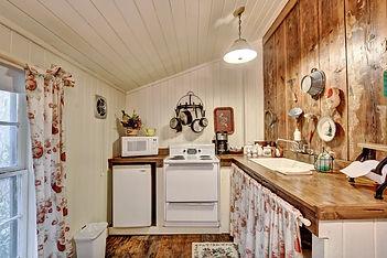 Sharecropper's Cottage