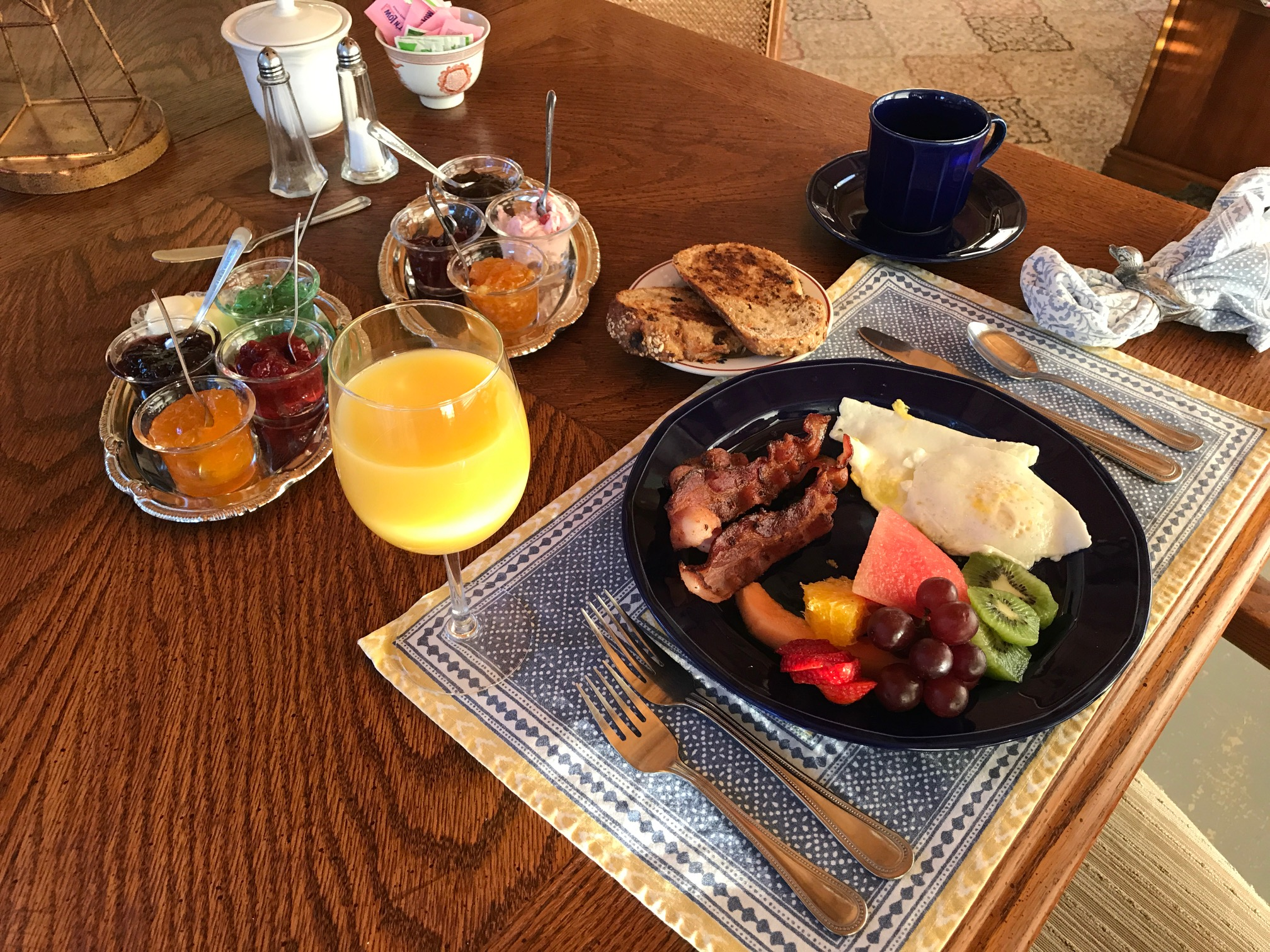 Breakfast Every Day