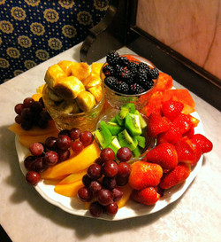 Fruit to Begin Your Day