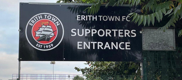 MSC Partners Face Off:  Erith Town 0-2 Erith & Belvedere