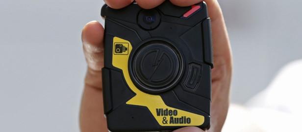 Body Worn Video Cameras - Statement