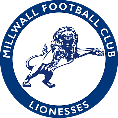 Millwall Lionesses Badge.png