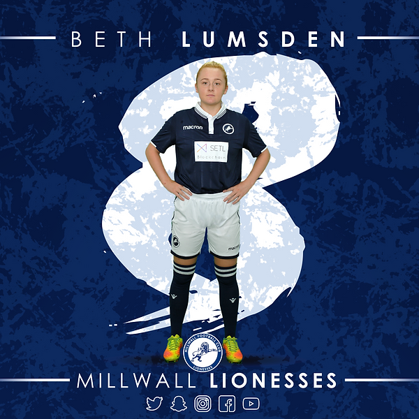 c0fcd81c0 Millwall Lionesses vs Charlton