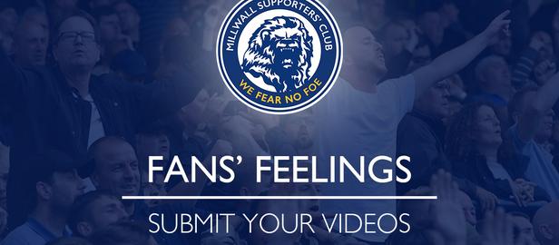 SEND US YOUR VIDEOS!