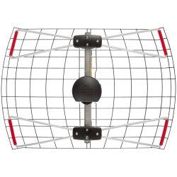 DB2e 2-Element Bowtie Indoor/Outdoor HDTV Antenna