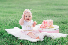 north-carolina-first-birthday-cake-smash