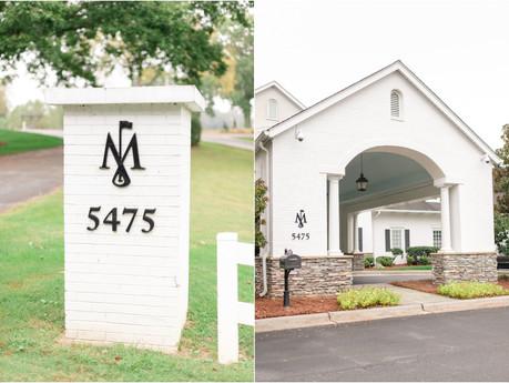 Maple Chase Country Club Wedding | Thomas & Kayla