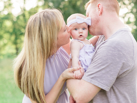 Cockman Family | Greensboro, NC