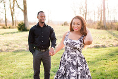 rustic-elegant-greensboro-nc-engagement-