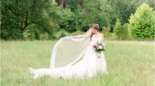Kayla's Bridal Portraits