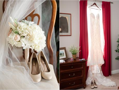 Logan & Karie's Wedding | 3.25.17