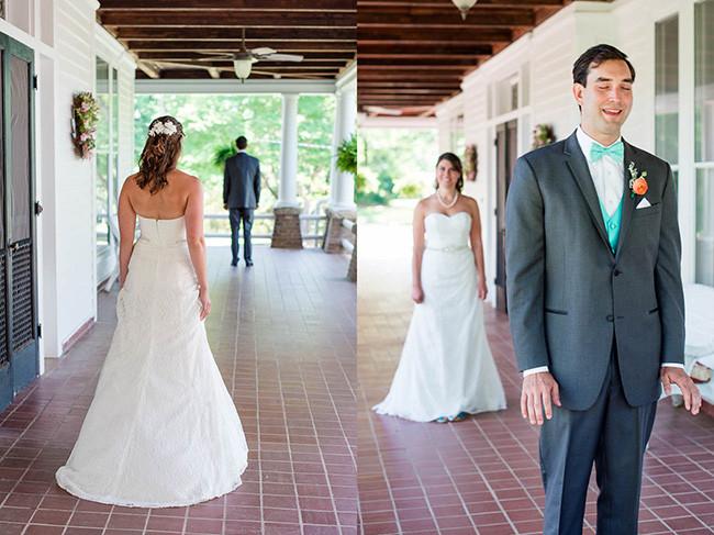 southern-teal-coral-belmont-estate-reidsville-wedding-first-look-9303.jpg