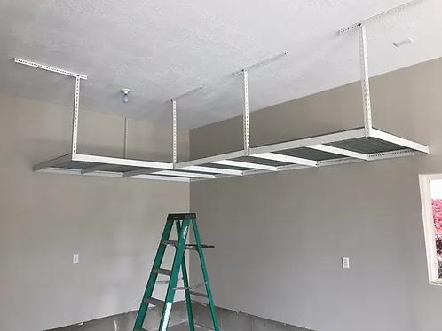 4' x 8' Overhead Racks Bundle