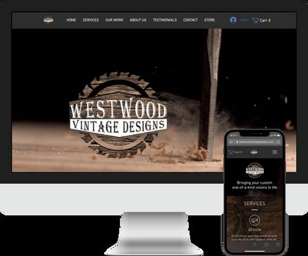 Westwood Vintage Designs