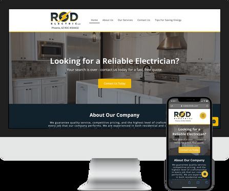 Rod Electric