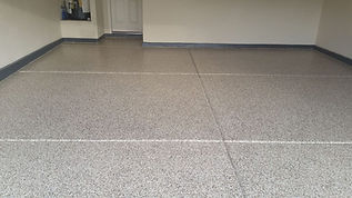 epoxy garage floor phoenix