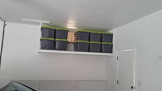 overhead storage garage phoenix