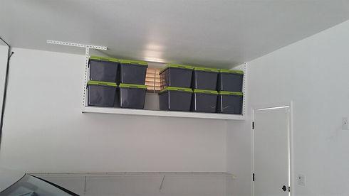 overhead storage garage phoenix arizona
