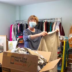 Lisa Thrift Shop2