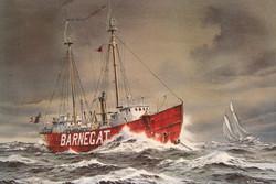 Barnegat Lightship