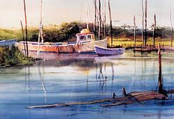 Belford Boats