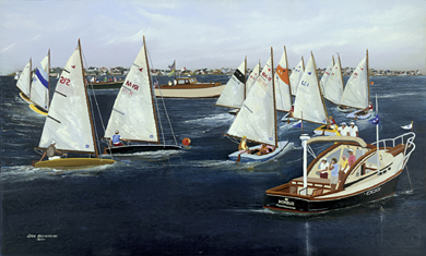 World Duckboat Championship