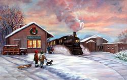 Tuckerton Railroad