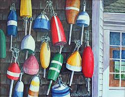 Buoys 1