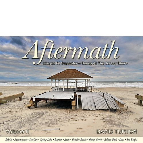 Aftermath, Volume II - Monmouth County
