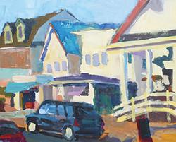 Shopper's Wharf, Bay Head