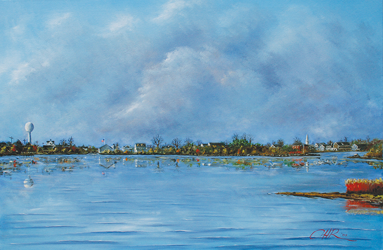 Twilight Lake, BayHead