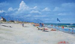 Bay Head Beach