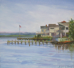 Harvey Cedars Bay