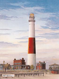 Absecon Light, NJ, 1882