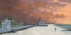 Dawn at Avon-by-the-Sea