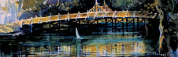 Spring Lake Bridge