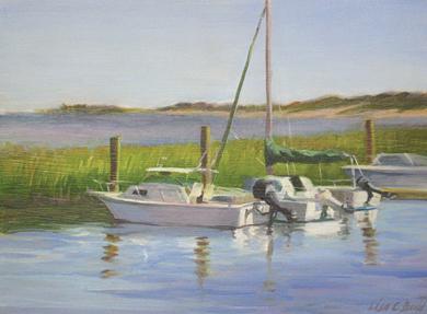 Sunny Boats