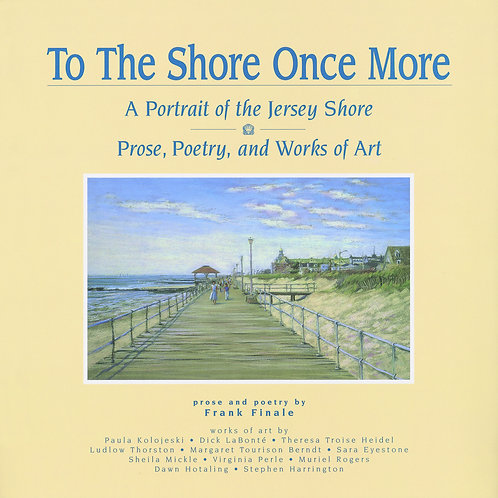 To The Shore Once More, Volume I