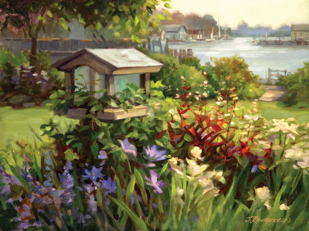 Karl's Garden (Little Egg Harbor)