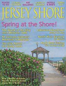 Jersey Shore Magazine