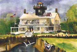 Tuckerton Seaport Opening Day