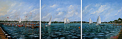 Race On The Navesink