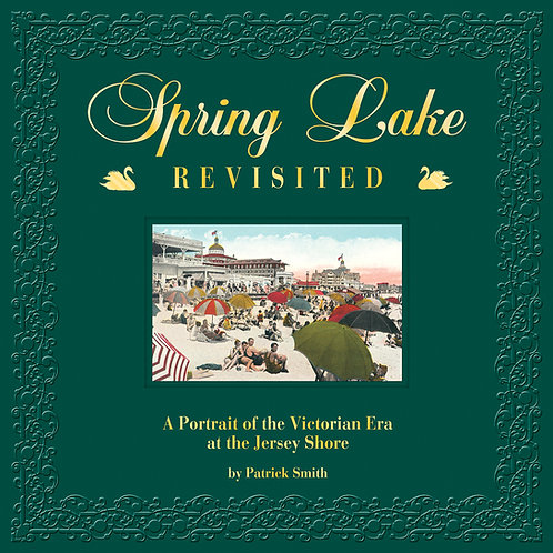 Spring Lake, Revisited