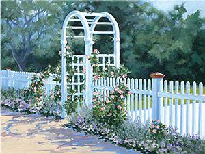 Vera's Garden