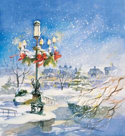 St.Catharine's Christmastime