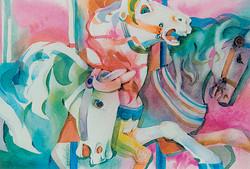 White Horseys