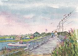 Seven Bridges (Little Egg Harbor)