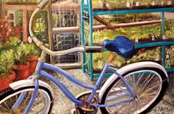 Country Corner Bike