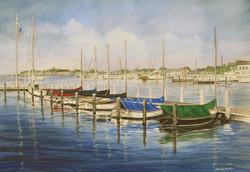 Bay Head Catboats