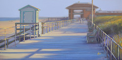 Boardwalk Recollections
